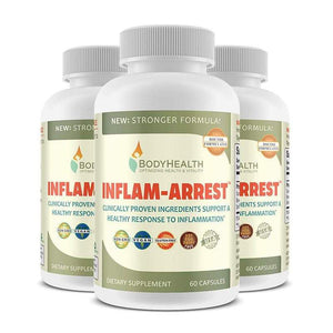 BodyHealth Inflam-Arrest