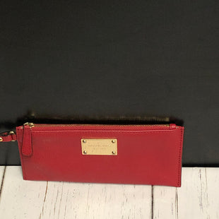 Primary Photo - BRAND: MICHAEL KORS STYLE: WRISTLET COLOR: RED SKU: 144-14483-84987