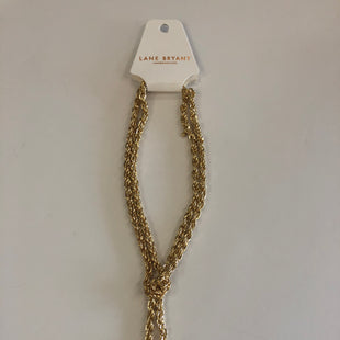 Primary Photo - BRAND: LANE BRYANT STYLE: NECKLACE OTHER INFO: NEW! SKU: 144-14411-72354