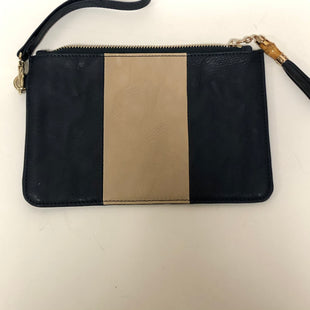 Primary Photo - BRAND:    CLOTHES MENTOR STYLE: WRISTLET COLOR: NAVY OTHER INFO: TOSS - SKU: 144-14411-76823