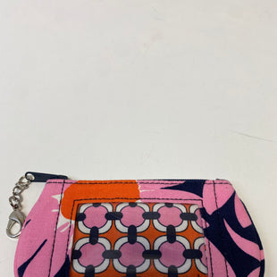 Primary Photo - BRAND: VERA BRADLEY STYLE: COIN PURSE COLOR: PINK SIZE: SMALL OTHER INFO: LOVES ME SKU: 144-14411-75947
