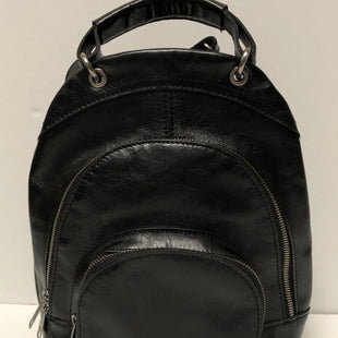 Primary Photo - BRAND: PATRICIA NASH STYLE: BACKPACK COLOR: BLACK SIZE: MEDIUM OTHER INFO: HERITAGE/ALENCON SKU: 144-144129-374