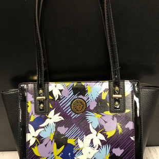 Primary Photo - BRAND: ANNE KLEIN O STYLE: HANDBAG COLOR: FLORAL SIZE: MEDIUM OTHER INFO: NEW! SKU: 144-144137-703