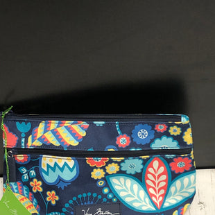 Primary Photo - BRAND: VERA BRADLEY STYLE: MAKEUP BAG COLOR: MULTI OTHER INFO: MEADOW GARDEN - NEW SKU: 144-14483-83745