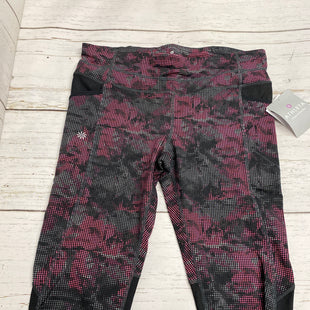 Primary Photo - BRAND: ATHLETA STYLE: ATHLETIC CAPRIS COLOR: PINK SIZE: M OTHER INFO: NEW SKU: 144-144112-9299
