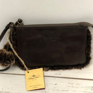 Primary Photo - BRAND: PATRICIA NASH STYLE: WRISTLET COLOR: CHOCOLATE OTHER INFO: NEW! SKU: 144-144138-694