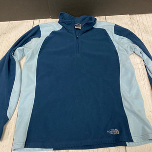 Primary Photo - BRAND: NORTHFACE STYLE: FLEECE COLOR: BLUE SIZE: XL SKU: 144-144136-760