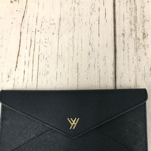 Primary Photo - BRAND:    CLOTHES MENTOR STYLE: WALLET COLOR: NAVY SIZE: MEDIUM OTHER INFO: YY - SKU: 144-14483-86915