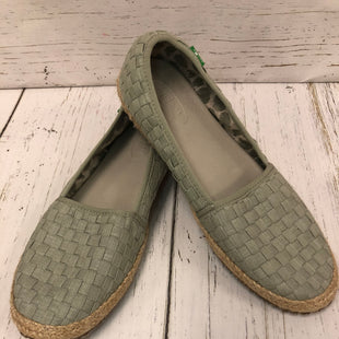 Primary Photo - BRAND: SANUK STYLE: SHOES FLATS COLOR: OLIVE SIZE: 9 SKU: 144-14454-3260