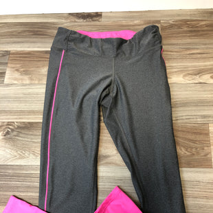 Primary Photo - BRAND: CHAMPION STYLE: ATHLETIC PANTS COLOR: PINKGRAY SIZE: M SKU: 144-14411-76947