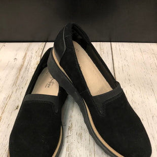 Primary Photo - BRAND: CLARKS STYLE: SHOES FLATS COLOR: BLACK SIZE: 6.5 SKU: 144-14483-86529