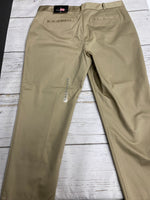 Photo #1 - BRAND: WORTHINGTON <BR>STYLE: PANTS <BR>COLOR: KHAKI <BR>SIZE: 10 <BR>SKU: 144-144136-749