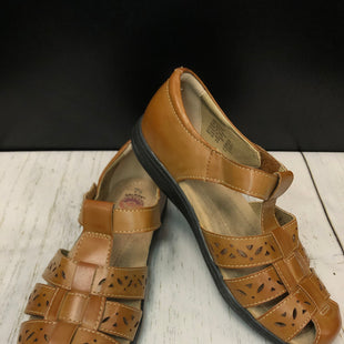 Primary Photo - BRAND: EARTH STYLE: SHOES FLATS COLOR: CAMEL SIZE: 7.5 SKU: 144-14483-86537