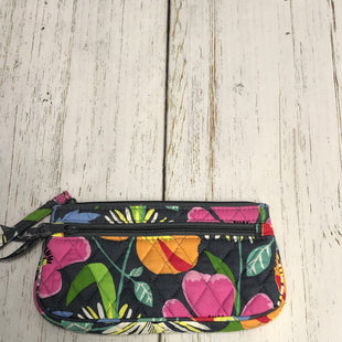 Primary Photo - BRAND: VERA BRADLEY STYLE: WRISTLET COLOR: FLOWERED OTHER INFO: AS IS SKU: 144-144103-28996