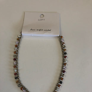 Primary Photo - BRAND: ANN TAYLOR LOFT STYLE: NECKLACE COLOR: MULTI OTHER INFO: NEW! SKU: 144-14411-72361