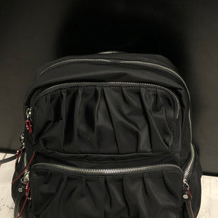 Primary Photo - BRAND: MZ WALLACE STYLE: BACKPACK COLOR: BLACK SIZE: LARGE SKU: 144-14483-83084