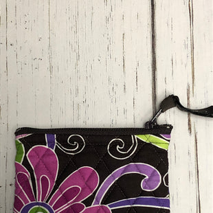 Primary Photo - BRAND: VERA BRADLEY STYLE: COIN PURSE COLOR: PINKBROWN SIZE: SMALL OTHER INFO: NWOT SKU: 144-14483-83755