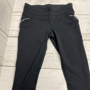 Primary Photo - BRAND: ATHLETA STYLE: ATHLETIC PANTS COLOR: BLACK SIZE: M OTHER INFO: NEW! SKU: 144-144137-882