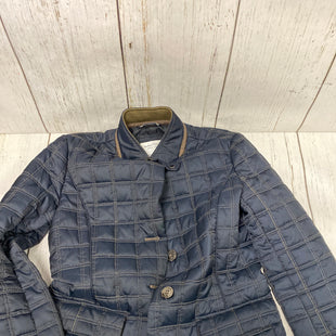 Primary Photo - BRAND: NAUTICA STYLE: JACKET OUTDOOR COLOR: NAVY SIZE: S SKU: 144-14483-86265