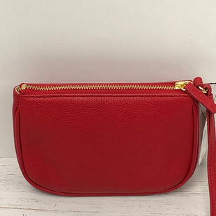 Primary Photo - BRAND: TALBOTS STYLE: WRISTLET COLOR: RED OTHER INFO: NEW! SKU: 144-14411-74662