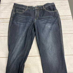 Primary Photo - BRAND: COLDWATER CREEK STYLE: JEANS COLOR: DENIM BLUE SIZE: 14 SKU: 221-22199-2225