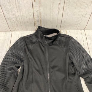 Primary Photo - BRAND: 90 DEGREES BY REFLEX STYLE: ATHLETIC JACKET COLOR: BLACK SIZE: XL OTHER INFO: NEW! SKU: 144-14411-74427