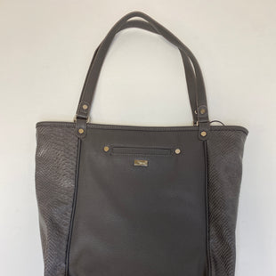 Primary Photo - BRAND: JEWELL STYLE: TOTE COLOR: GREY SIZE: MEDIUM SKU: 144-144137-985