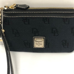 Primary Photo - BRAND: DOONEY AND BOURKE STYLE: WRISTLET COLOR: BLACK SKU: 144-14483-89089