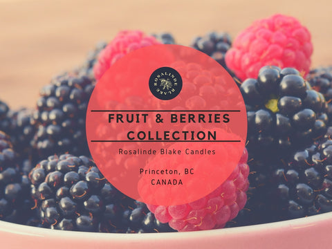 Fruit & Berries Collection