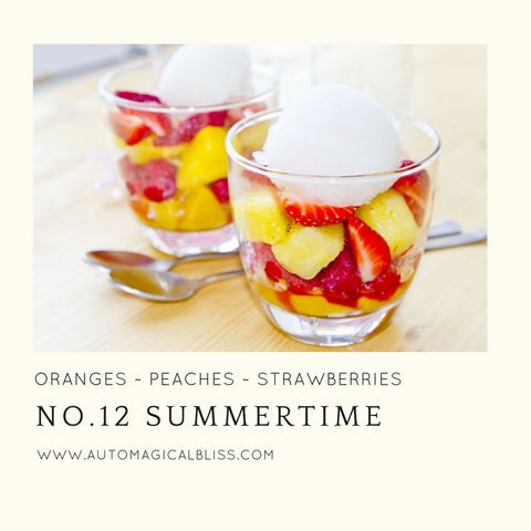 No. 012 Summertime