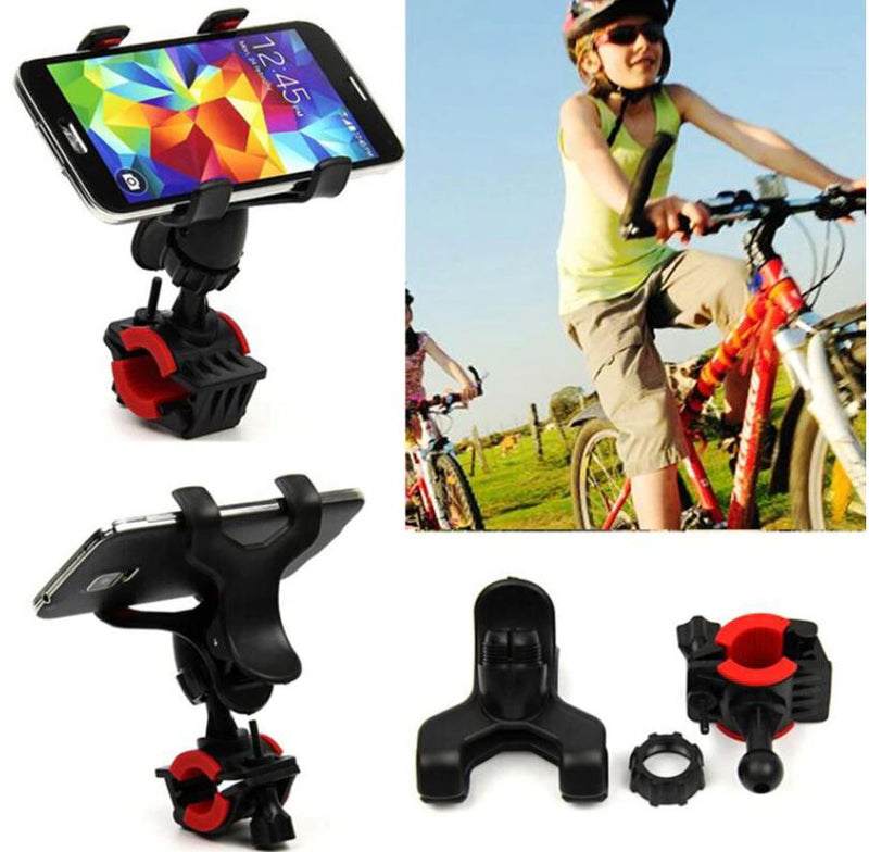 Smart Phone Universal Handlebar Mount