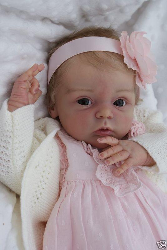 🤩Only $ 29.99🔥Last 2 Days🔥17'' REAL LIFELIKE JOURNEY REBORN BABY DOLL