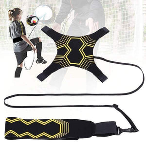 [30% OFF Today] Football Bungee Solo-Trainer