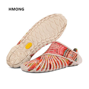 FREE SHIPPING FUROSHIKI WRAPPER SHOES Make your toes comfortable