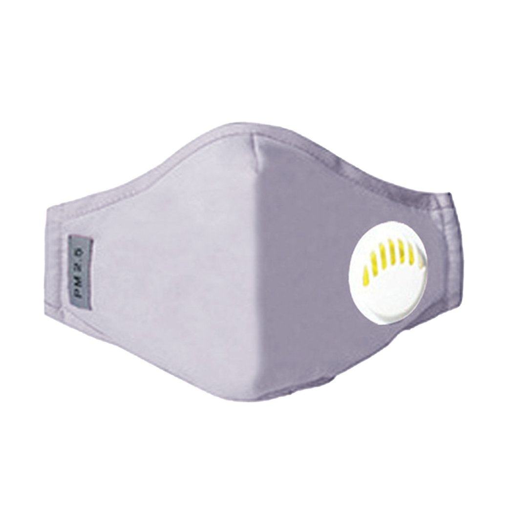 Dust Mask PM2.5 Activated Carbon Filter Adult Children Masks with Valve