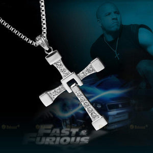 Dominic Toretto F&F Necklace - The Limited Deals
