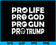 Pro Life Pro God Pro Gun Pro Trump SVG PNG Cutting Printable Files