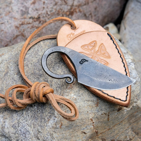 Celtic Pocket knife
