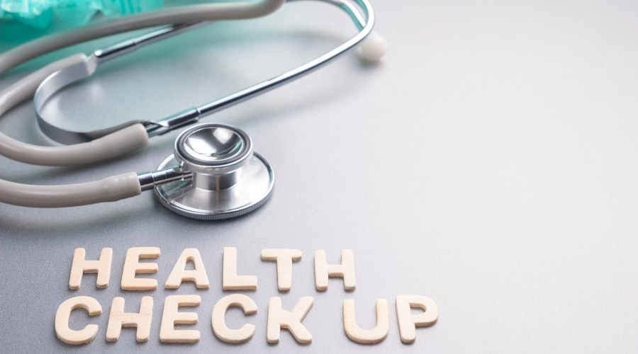 Men needs to do health checks yearly to ensure great body health