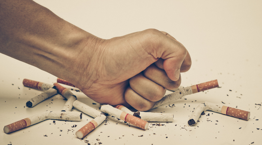Smoking can cause harmful effects to man help, stop smoking to revitalize your body and protect your loved ones.