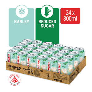 1172145- SEASONS Barley 300ML X 24