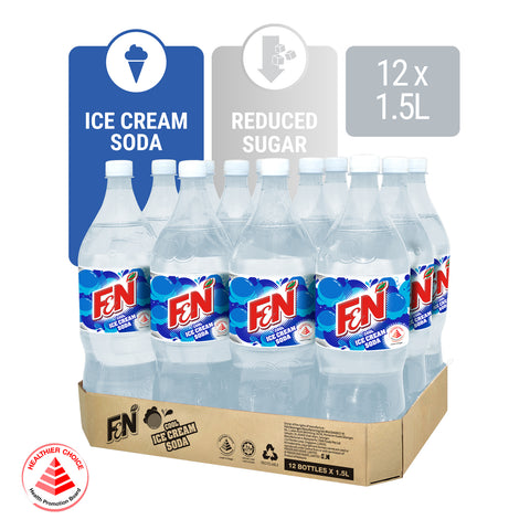 1170933-F&N Ice Cream Soda 1.5L x 12