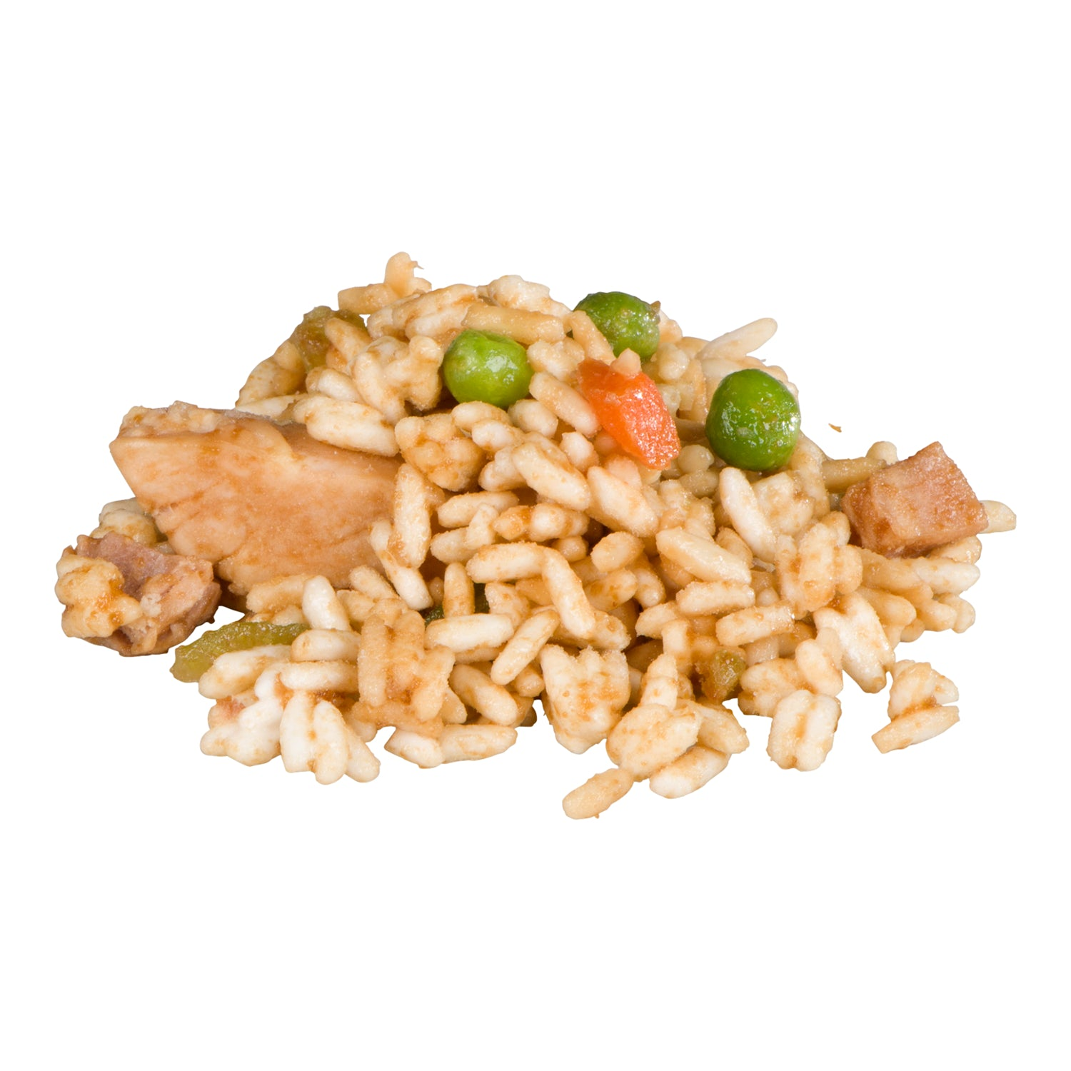 Wing Wong Frozen Chicken Fried Rice 1.36 kg Heat & Serve - 4 Pack [$8.27/kg]