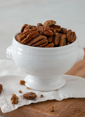 Callie's Cocktail Pecans