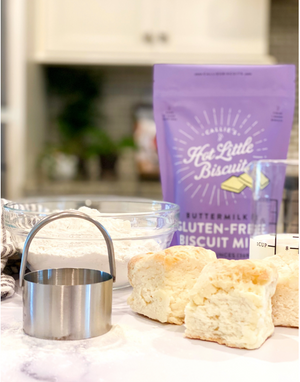 Callie's Gluten-Free Biscuit Mix