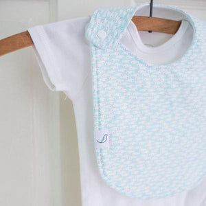 Hemming Birds Charlie Bib Set of 3 (Out to Sea)
