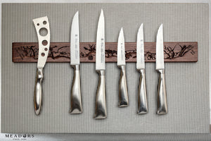 Meadors Magnetic Knife Holder