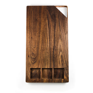 Meadors Large Rectangle Serving Board