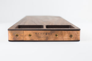 Meadors Small Rectangle Serving Board