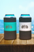 Toadfish Outfitters Non-Tipping Can Cooler